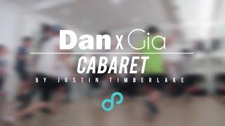 Break the Trend 4: Dan Soriano & Gia Sison | Cabaret - Justin Timberlake