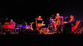 Van Morrison - Here Comes The Night - Live 2015 Vienna Wien