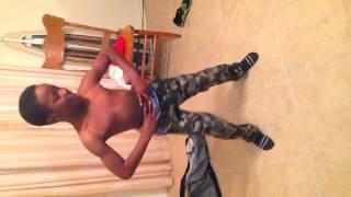 """Fuck U All The Time Feat. Natasha Mosley "" Fan Video"