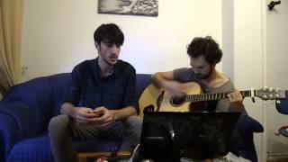 Ornatos Violeta - Ouvi Dizer (cover) - por Dois Parolos