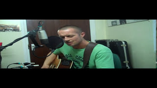 Baby Can I Hold You Tonight (cover) by Tracy Chapman - Terry Kavanagh