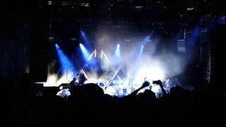 We Sink - Of Monsters and Men - Live SLC, UT