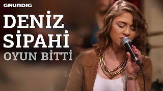 Deniz Sipahi - Oyun Bitti [Sertab Erener Cover] / #akustikhane #sesiniaç