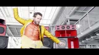 Ti porto via con me - Lorenzo Jovanotti feat Benny Benassi (Official Video)