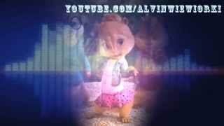 """""""Problem"""" - Chipettes music video feat. Alvin HD"""