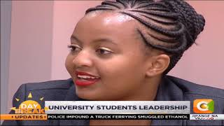 Ann Mwangi Mvurya: First female student leader of University of Nairobi Students Association