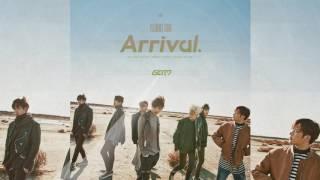 GOT7 (갓세븐) - Never Ever [AUDIO]