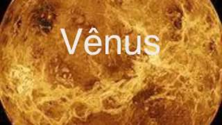 Nome dos planetas
