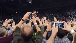 Bruce Springsteen - 10th Avenue Freeze Out (Madison Square Garden - March 28, 2016)