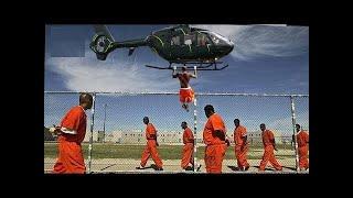 أشهر وأغرب 10 حالات هرب من السجن بالعالم