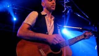 Asaf Avidan & The Mojos - Sweat & Tears Live @ Israel