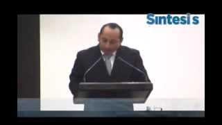 Se fortalece la política jurídica de Chiapas: Vicente Pérez Cruz