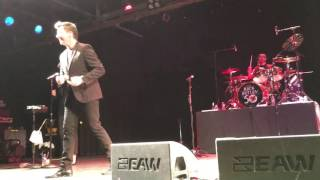 Rick Astley- Together Forever  @ Warehouse Live Houston, Texas