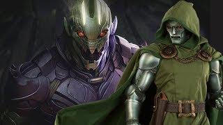 Marvel Studios Next BIG Villain? MCU Phase 4