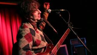 "Soledad Brothers- ""Handle Song"" Live @ Northside Tavern, Cincinnati, 11.28.14"