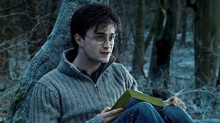 Two NEW Harry Potter Books Are To Be Released In October