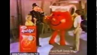 Wrecking B@ll - ft. Kool-Aid Man  - Epic Parody - Oh Yeaaah!