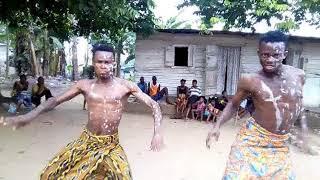 Safarel obiang la danse de la prière démo officiel by la furygang (+237698391635)