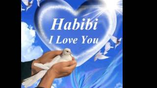 Ahmed Chawki feat Sophia Del Carmen & Pitbull - Habibi I Love You