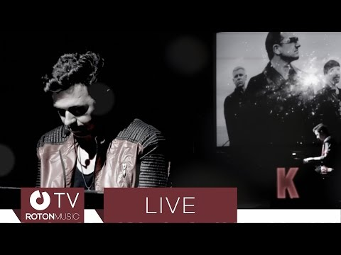 Keo - All I Want Is You (Live@PianoMania) (originally by U2)
