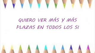 "PARODIA OPOSICIONES ""DESPACITO Luis Fonsi ft. Daddy Yankee"""