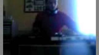 DJ MI K RETOUR DE JAZZBERRI