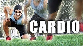 Queimar Gordura Mais Rápido / Best Cardio for Getting Ripped
