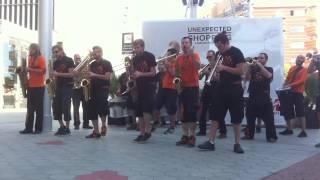 SUMMER MUSIC FESTIVAL - BANDARRA STREET ORKESTRA