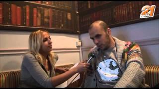 11 intrebari cu Deliric1 by Radio 21