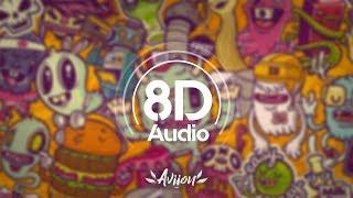 OMFG - I Love You   8D Audio