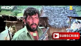 Sholay Movie Dubstep | Gabbar Singh's Dialogue | Kitne Aadmi the कितने आदमी थे | Bollywood DubStep
