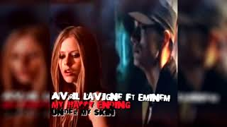 Avril Lavigne ft. Eminem - My Happy Ending (Remix)