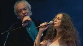 Maria Bethânia e Erasmo - As Canções que você fez pra mim