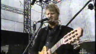 Tom Cochrane - Life is a Highway (live)