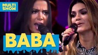 Baba   Kelly Key + Anitta   Música Boa ao Vivo   Multishow