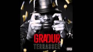Gradur  - Terrasser (exclu)
