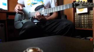 Limp Bizkit - Pollution Cover