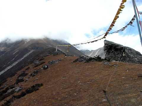 10.10.11.Nepal.Machherma.prayer flags.a.MVI_8722.AVI