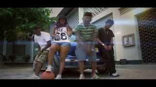 Wiz Tyson ft Nyandu Tozi Byser  Basi-2 Offisial Video (Waendao Tvcom)