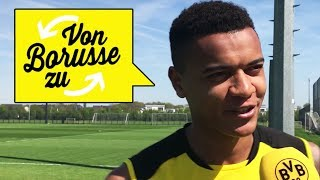 Who is the best Fortnite player? | Your 09 Questions for Manuel Akanji |
