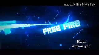 Intro Baru!? Buat Free Fire & My channel