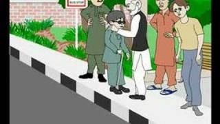 Urdu Video on Child Body Safety