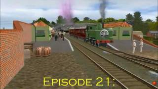 Sodor the Early Years: Season 3 Trailer
