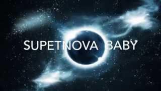 Angie Giannino Shine Supernova Lyrics