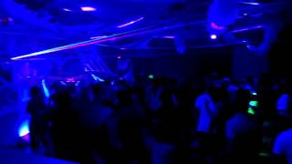 Yahel live at Technostate Valborg 2016-04-30
