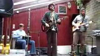 Cineplexx - Hojas (soundcheck)