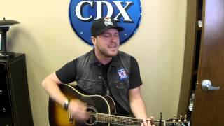 Mitchell Tenpenny Love And Rock 'N' Roll