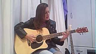 Rolling in the deep - Daniely Coelho (cover)