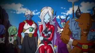 Dragon Ball Heroes [AMV]-Ka Ka Kachi Daze ☆Ultimate Battle☆
