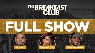 The Breakfast Club Full Show 6 8 21